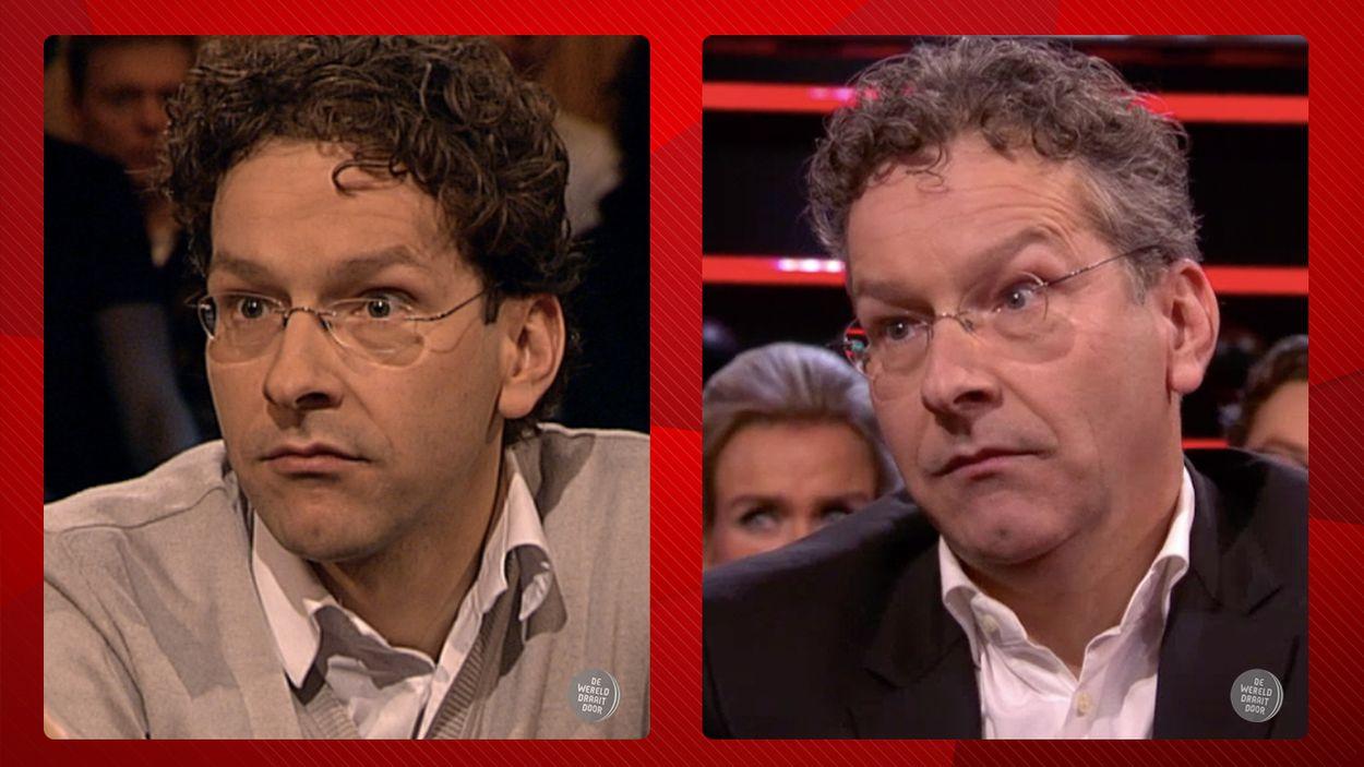 Jeroen dijsselbloem 2006 2019