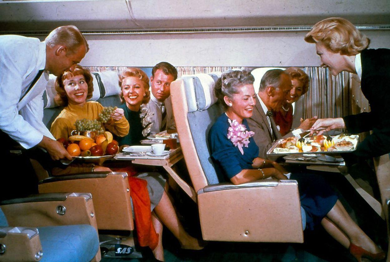 Scandinavian-Airlines-1955