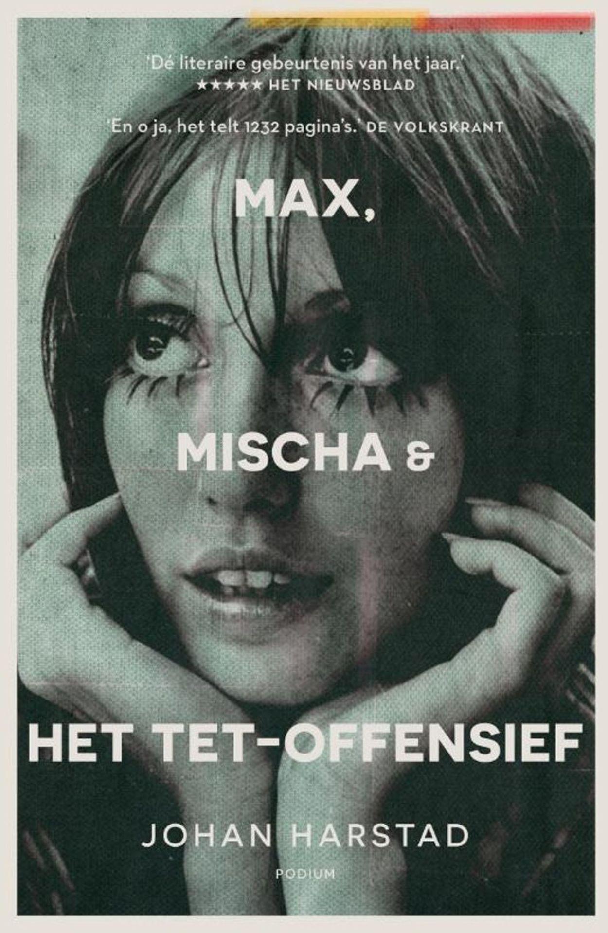 Max Mischa