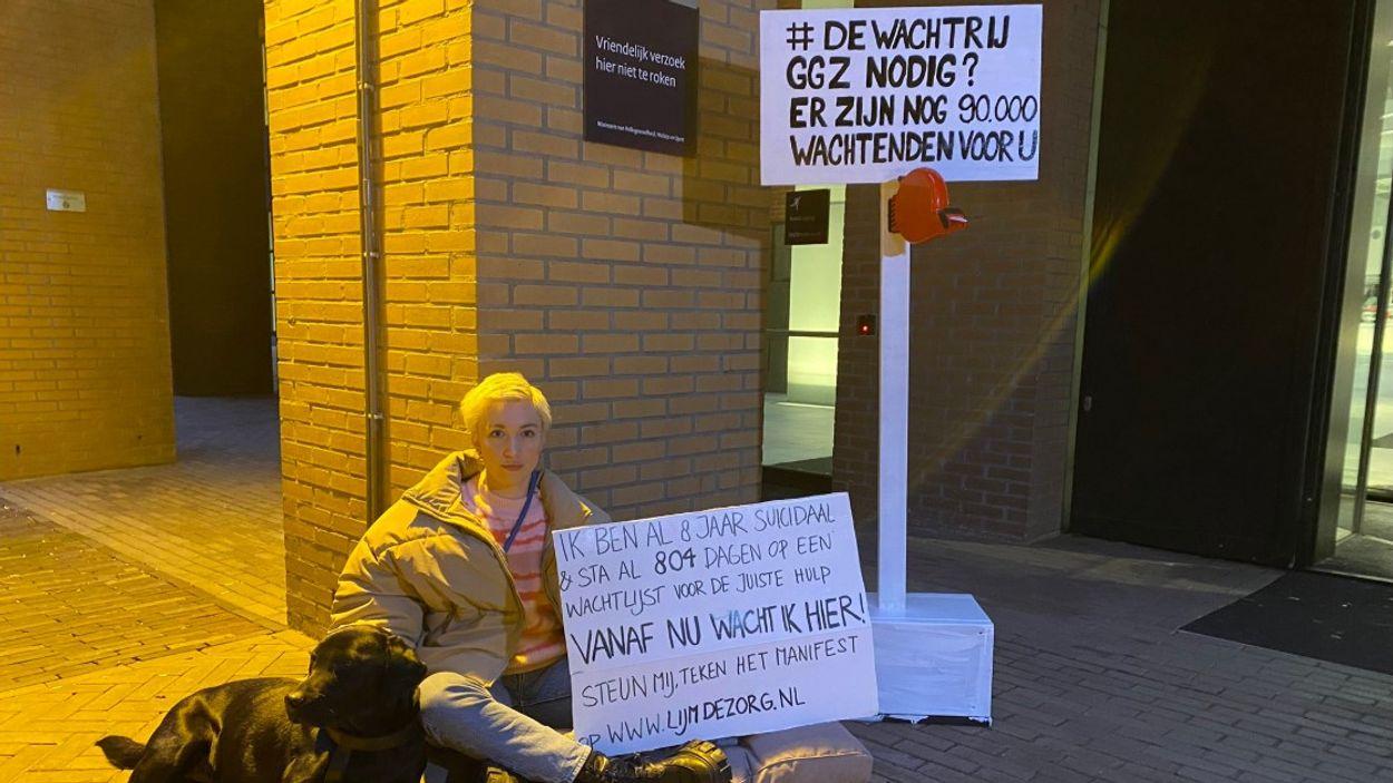Afbeelding van Lijm de Zorg: Stop de stille ramp in de GGZ