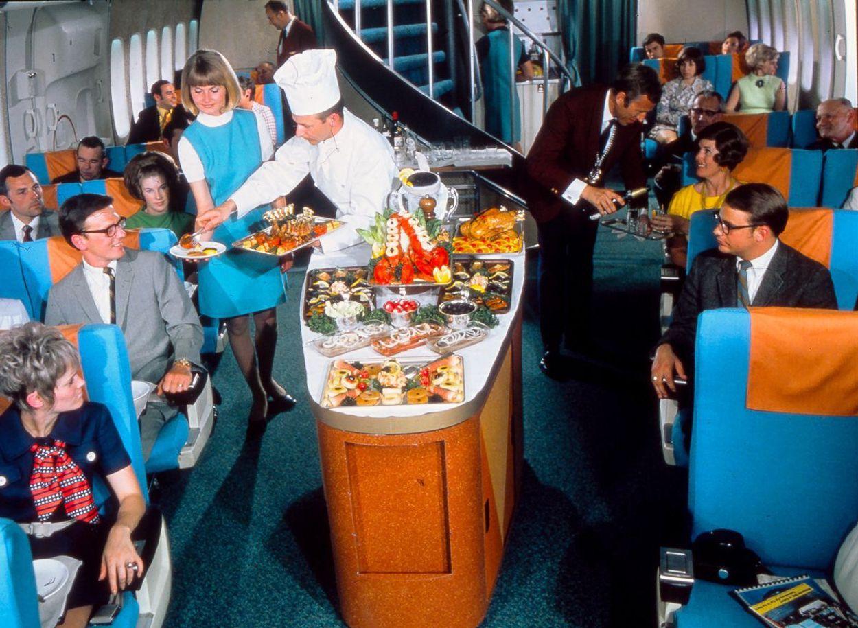 Z Scandinavian-Airlines