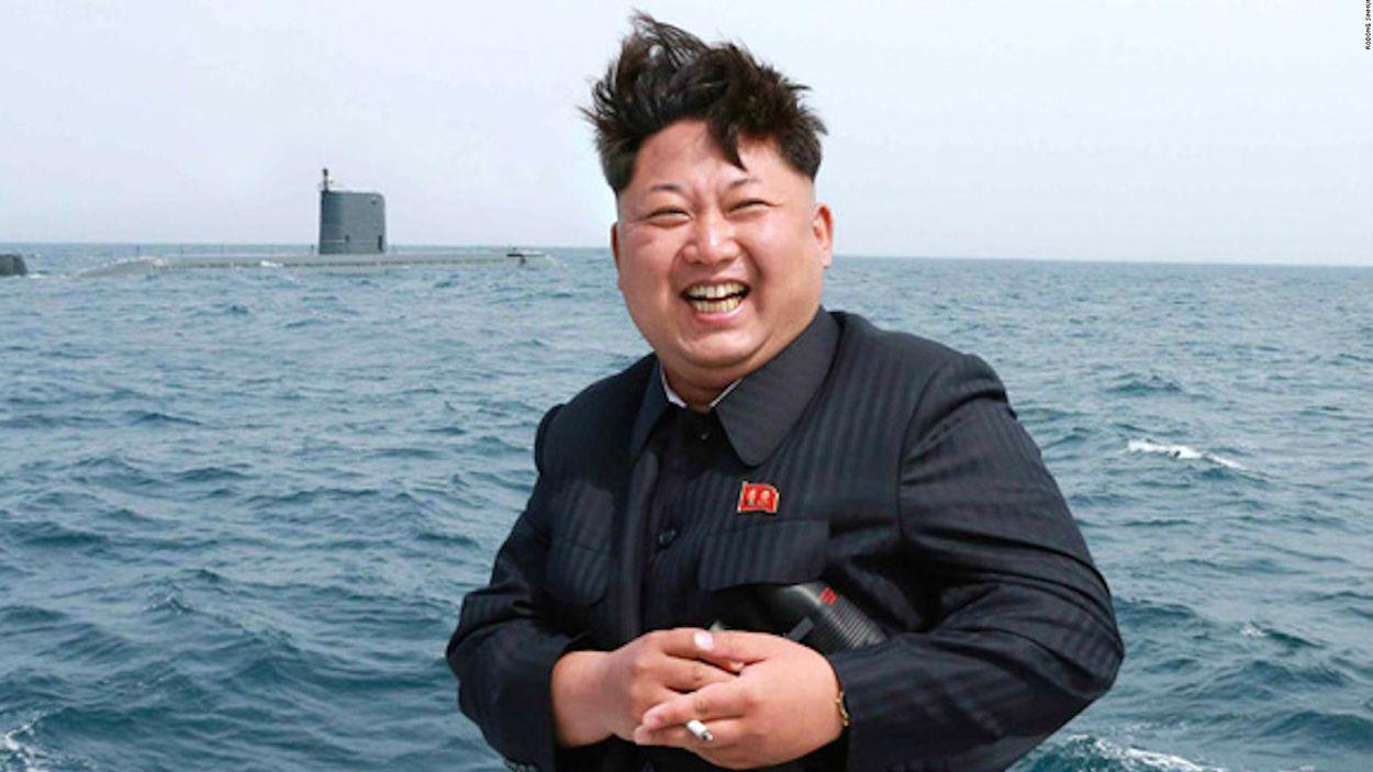 Afbeelding van Web Draait Door: 7 bizarre feiten over de jarige Kim Jong-un