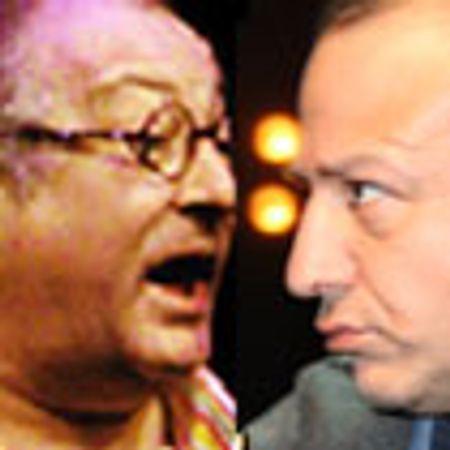Afbeelding van Najib vs. Youp