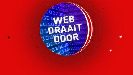 Afbeelding van Web Draait Door