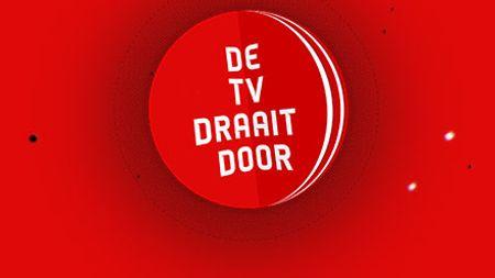 Afbeelding van TV Draait Door
