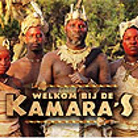 Afbeelding van Welkom bij de Kamara's