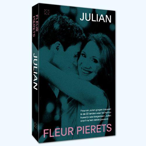 Afbeelding van Boek 'Julian' - Fleur Pierets