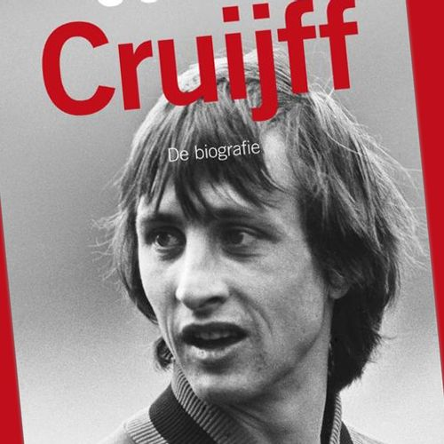 Afbeelding van Onthullingen uit Johan Cruijff: de biografie