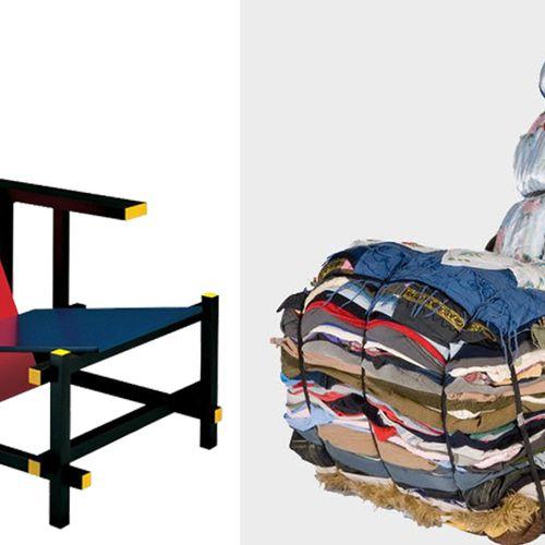 Afbeelding van De beste Nederlandse stoelen