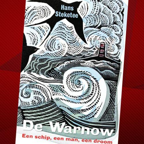 Afbeelding van Boek: De Warnow - Hans Steketee