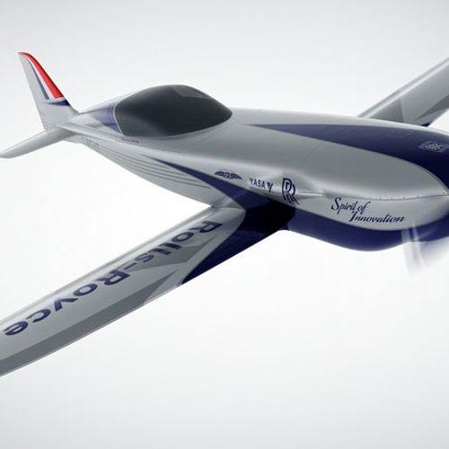 Afbeelding van Duurzaam op donderdag: elektrisch vliegen