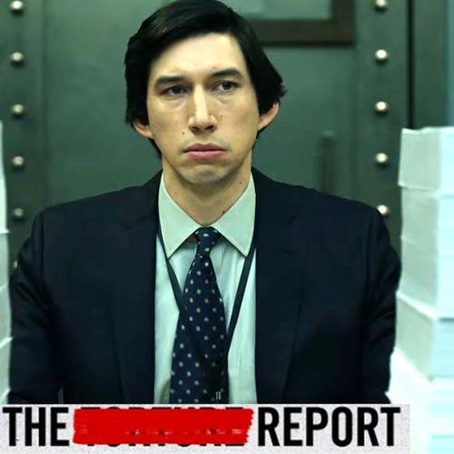 Afbeelding van Nieuwe Thriller The Report: 'agressieve en immorele CIA'