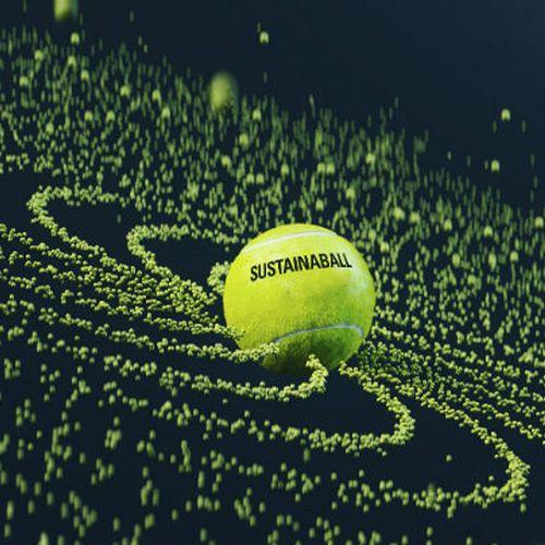 Afbeelding van Duurzaam op Donderdag: Oude ballen worden nieuwe ballen